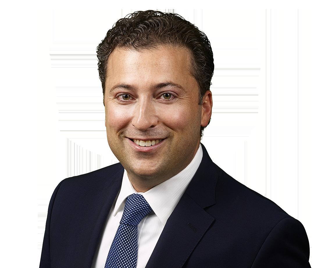 Blakes Law Firm Lawyer Daryl Cukierman Toronto Blakes