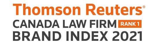 Thomson Reuters Brand Index Logo