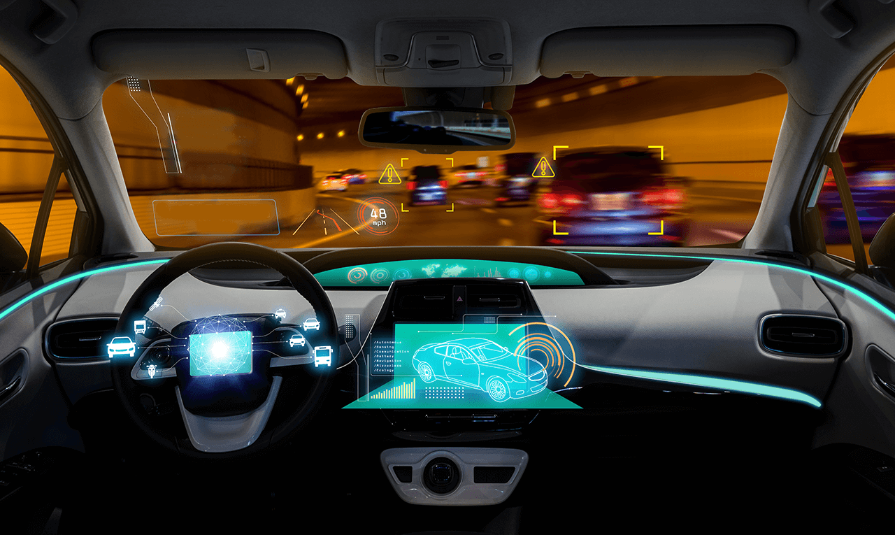 The Digitization of Vehicles: Privacy Concerns