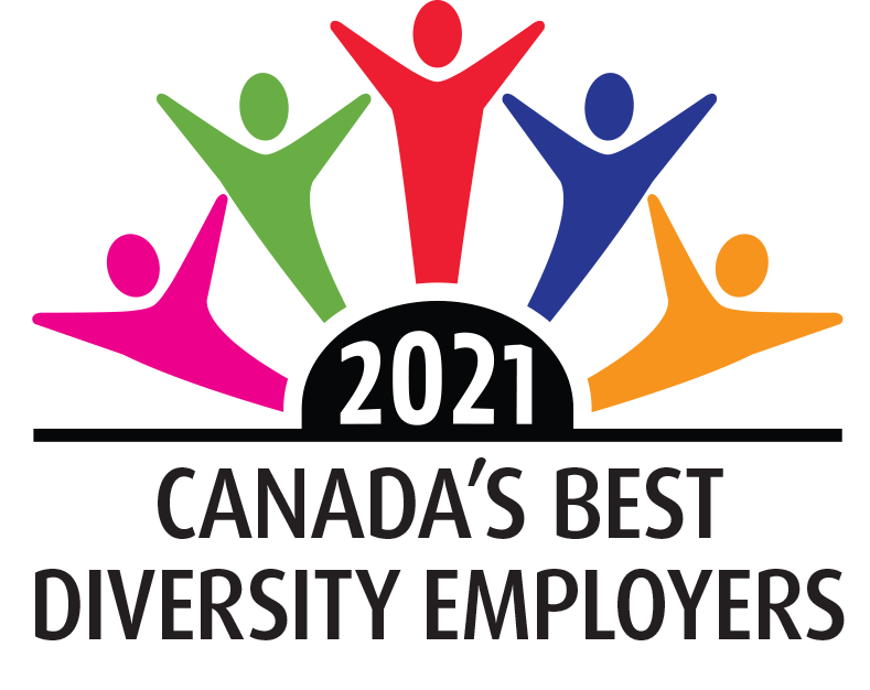 Best Diversity Employers 2021