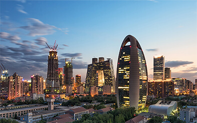 About Beijing