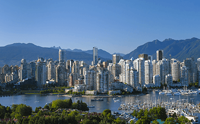 About Vancouver